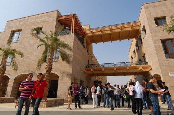 western universities expand in the region your middle east