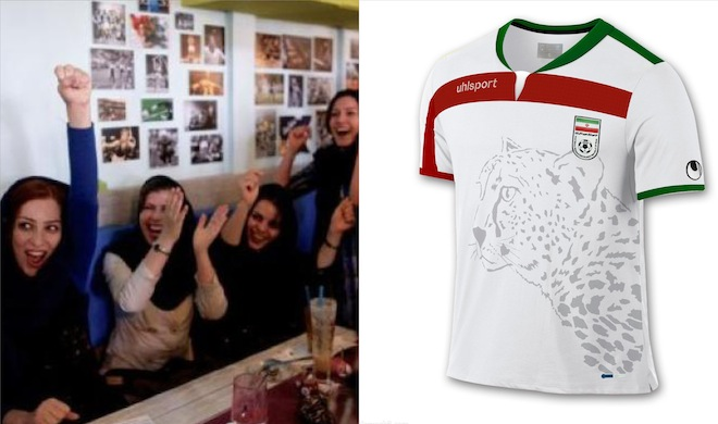 63cfb4a45 9 reasons to watch and love Iran at the World Cup – Your Middle East