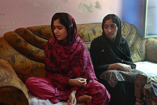 Peshawar sex