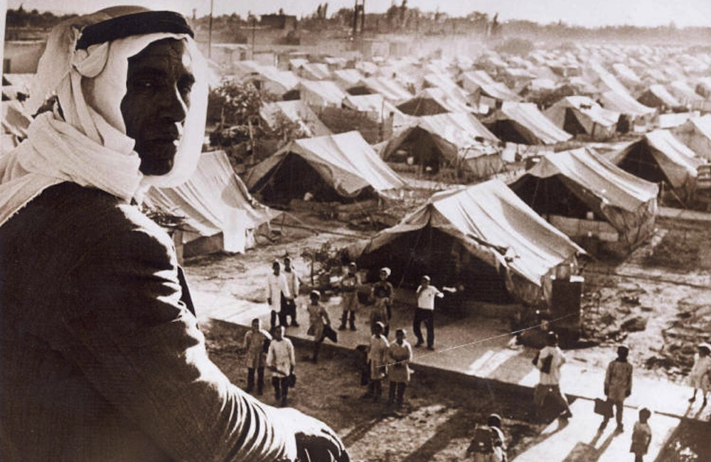 Palestine: How the land was lost